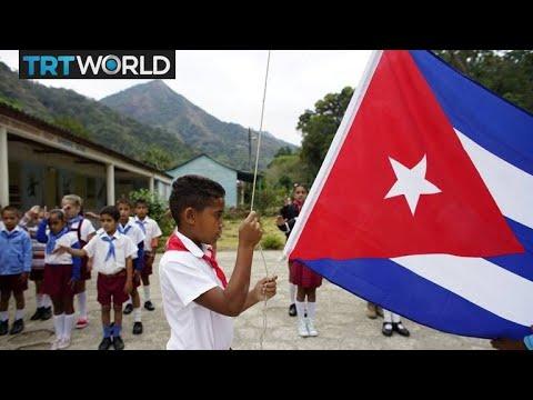 UN condemns US embargo on Cuba anew | Money Talks