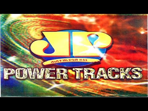 Power Tracks - Jovem Pan (1999)(CD Completo)(Building Records)