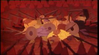 METSATÖLL - Vaid Vaprust (Only Bravery)