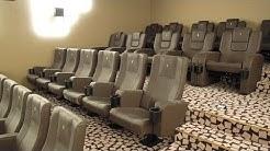 Drei weitere top ausgestattete Säle im Filmpalast Astoria