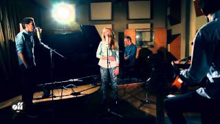 """OFF STUDIO - Margaux Avril et Alex Beaupain """"C'était la nuit"""""""