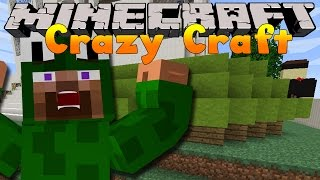 Minecraft Crazy Craft 3.0 : TINYTURTLES BIG SURPRISE #44