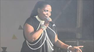 Angie Brown - I