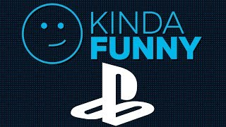 Kinda Funny Talks Over The PlayStation E3 2017 Press Conference (Live Reactions!)