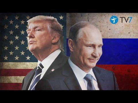 "Jerusalem Studio: ""Russia-U.S. relations amid regional chaos"""