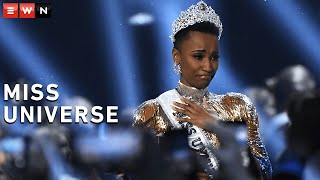 Miss South Africa Zozibini Tunzi has been crowned Miss Universe 2019. The 26-year-old Eastern Cape beauty beat 89 other contestants to clinch the coveted title.