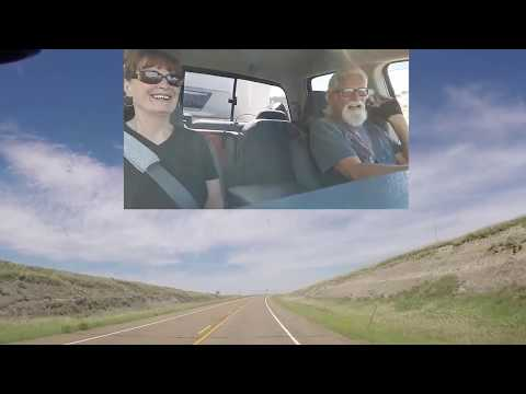 On the road, South Dakota North Dakota and Montana from YouTube · Duration:  17 minutes 1 seconds