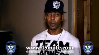 Gillie Da Kid Talks Soulja Boy Fight, Says He's Welcomed In Philly With Open Arms