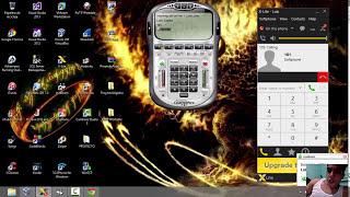 6 - Telefonia IP Asterisk: Desvió de llamadas en AsteriskNow (Follow Me)