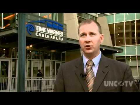 NC NOW | Charlotte DNC Ecnomic Impact | UNC-TV