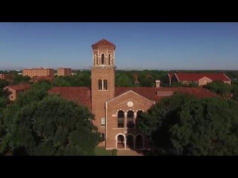 Choose Wichita Falls - Midwestern State University