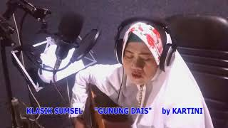 Download Lagu Gunung Dais ibung kartini mp3