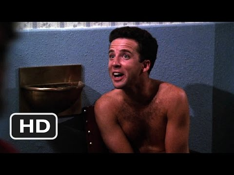 Police Academy 3: Back in Training (1986) - Naked Proctor Scene (7/9) | Movieclips