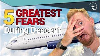 Worst DESCEND fears explained!