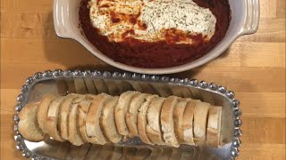 Easy-To-Make-Appetizer