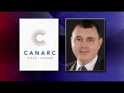Canarc 'one of the strongest mining juniors' - CEO Catalin Chiloflischi