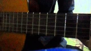 Khóc thêm lần nữa (sóng) guitar cover