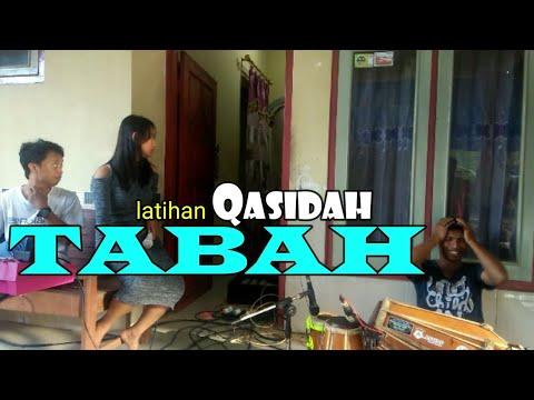 TABAH qasidah electone (versi latihan) antika faza bareng star nada music