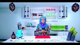 ROYAL FORD MALABAR ADUKKALA RAMADAN COOKERY SHOW PROMO
