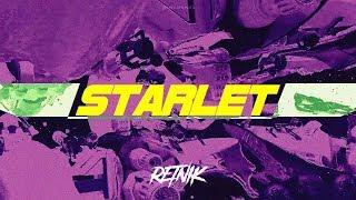 [FREE] Trappy Hip Hop Instrumental 'STARLET' Russ Type Beat | Retnik Beats