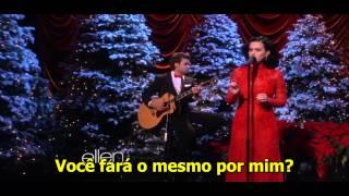 Katy Perry - Unconditionally (Acoustic Live) (Legendado)