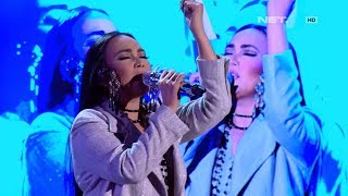 Electroma Ada Apa dengan Cinta LIVE from NET 4 0 presents Indonesian Choice Awards 2017 MP3