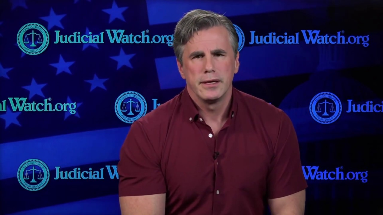 Judicial Watch Let Your Representatives & Senators Know What YOU Think about the Trump Impeachme