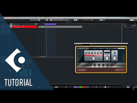 Basic Audio Recording Modes in Cubase | Music Production for Beginners 3