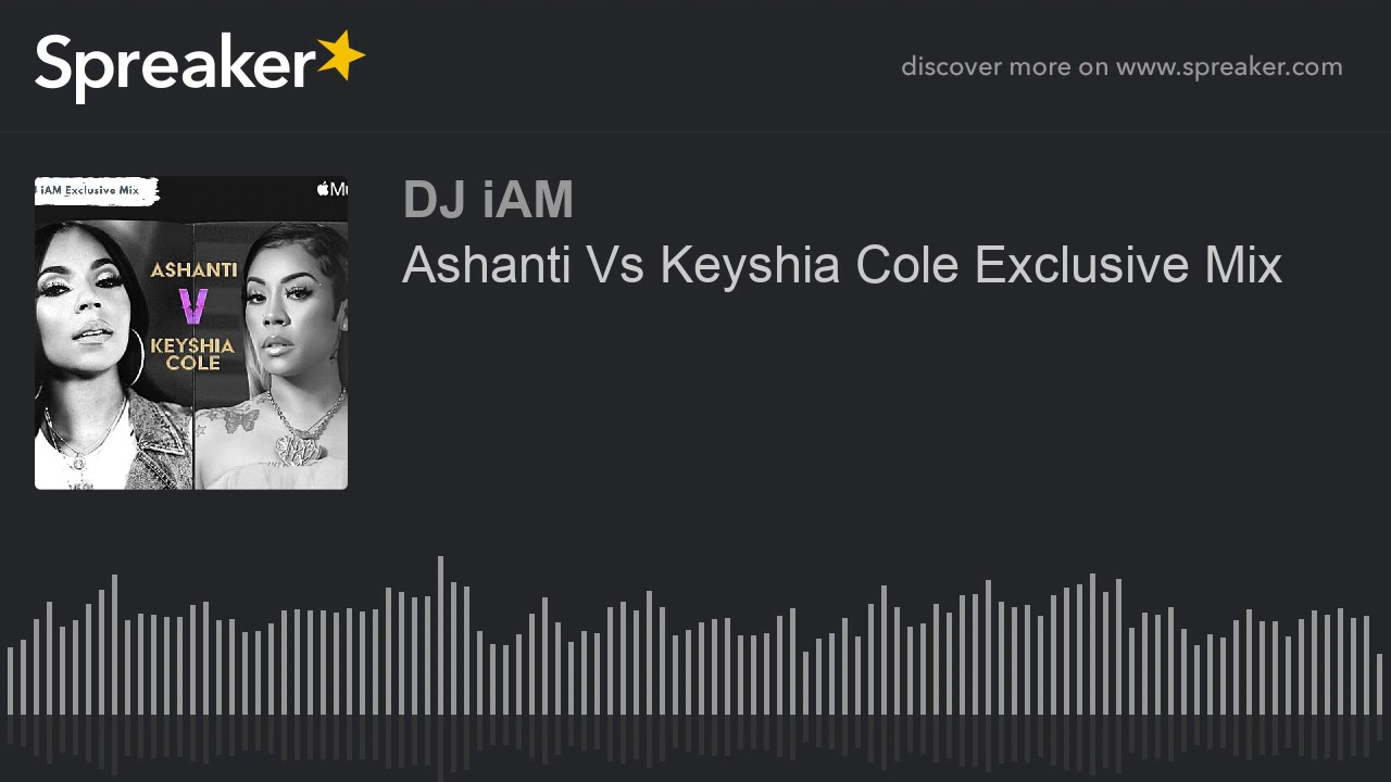 Black Twitter's funniest reactions to Keyshia Cole and Ashanti's ...