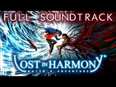 Lost in Harmony - OFFICIAL Full Soundtrack