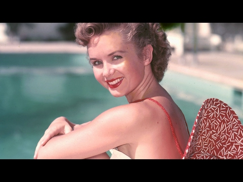 The Stunning Transformation Of Debbie Reynolds