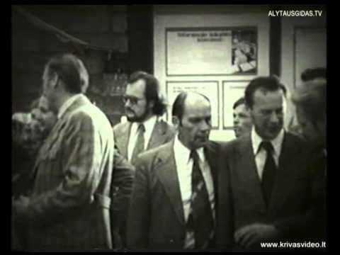Alytus 1975 m
