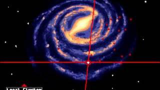 8-bit Mass Effect - Uncharted Worlds (Galaxy Map Song)