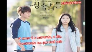 Repeat youtube video Changmin (2AM) -- Moment (The Heirs OST) [Legendado]