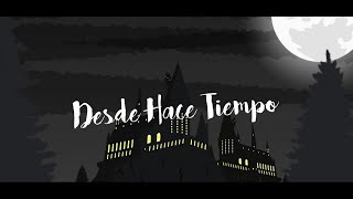 David Marley, Juan Magan - Desde hace tiempo - (Official Video Lyrics)
