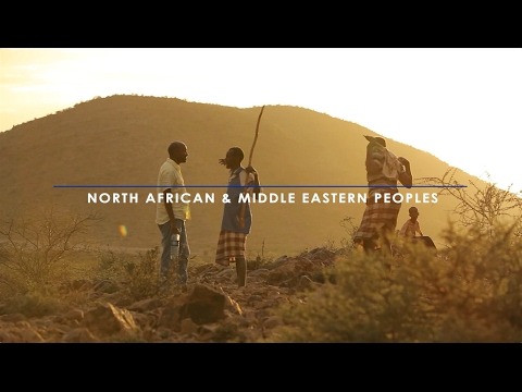 An Introduction to North Africa & the Middle East
