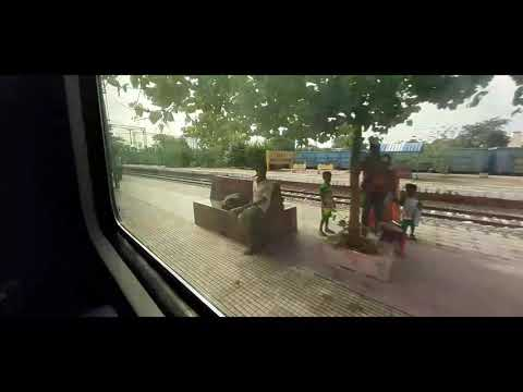 Bangalore Cantt Bhubaneswar Sf Skipping Chhatrapur & Meeting MGR Chennai Central Mail.