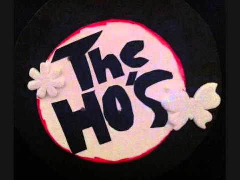 Weak Skunk Anansie Cover- Hos Not Bros