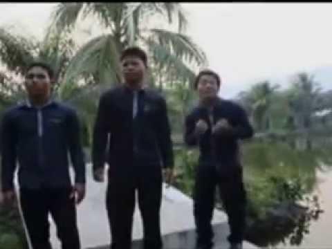 Dinaro Trio - Biarlah Aku Yang Mengalah