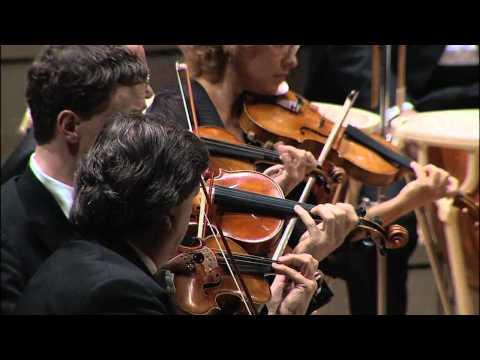 Beethoven: Symphony No. 4 / Rattle · Berliner Philharmoniker