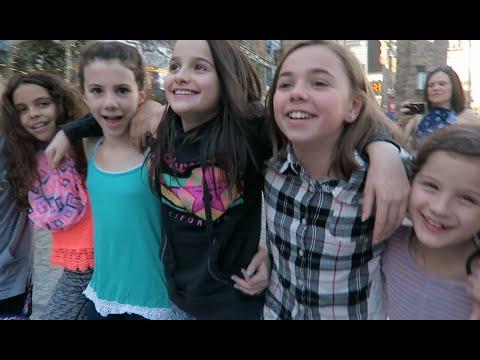 Friends in Vegas! (WK 267.3) | Bratayley