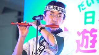 【4K】2016日本東北遊楽日「青森県ねぶた祭り (睡魔祭)」