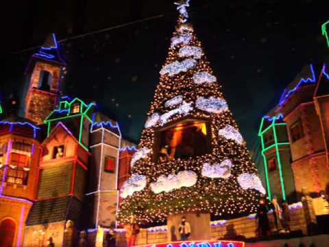Christmas Spain.Christmas Celebration In Spain