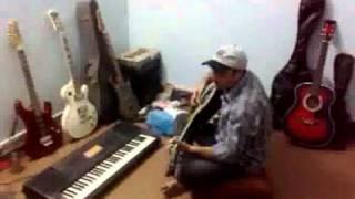 purani jeans...guitaring...BY Bilal Akbar