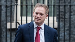 video:  Coronavirus latest news:  Air bridges scrapped as Grant Shapps answers questions in Parliament - watch live