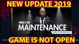 FREEFIRE NEW UPDATE