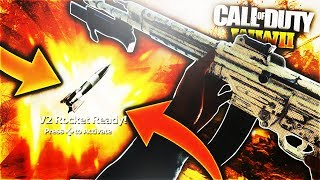 #1 BEST WW2 NUKE TIP! GUARANTEED V2 ROCKET EVERY GAME.. NEVER DIE AGAIN! (COD WW2 TIPS and TRICKS)