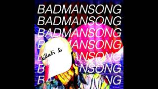 Ben Bizzy ~ #BADMANSONG (Prod. by khail)