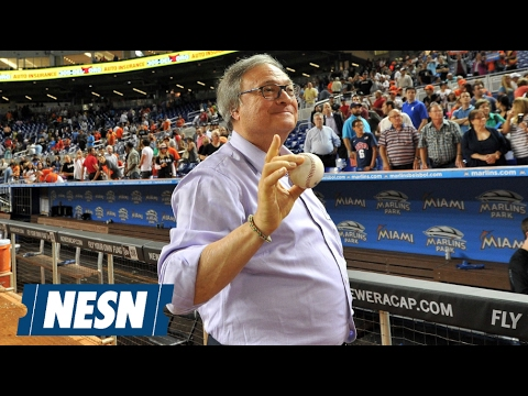 Miami Marlins Could Have A New Owner
