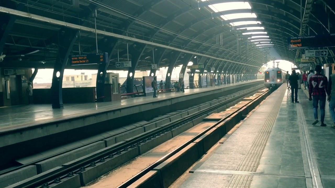 delhi metro arr frames - Metro Frames